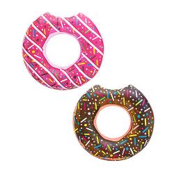 Круг пончик 107 см 36118