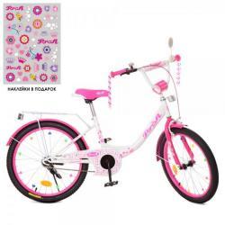 Велосипед детский Princess, XD2014