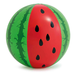 Мяч Арбуз 107см 58071