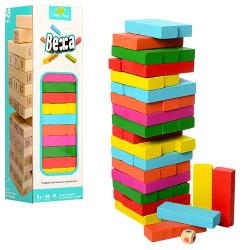 Игра Tree Toys Башня, MD 1210