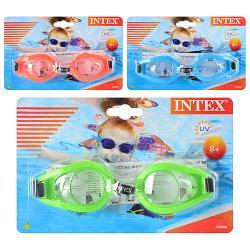 Очки для плавания 55602