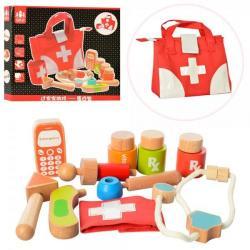 Врач (медицинские инструменты, сумка), MD 1317