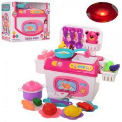 Игровой набор кухня детская Kitchen Series, 963