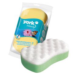 Губка для ванны и массажа MOTYL 011030