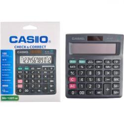 Калькулятор CASIIO MJ120Т