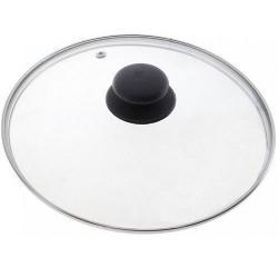 Крышка Stenson стеклянная 20см, МН-0632