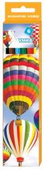 Карандаши цветные Умка Шары 6 цветов ЦК41-5