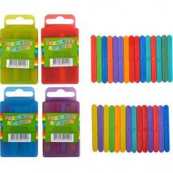 Счетные палочки COLOR-IT в пластиковой коробке