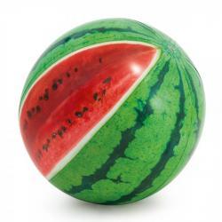 Мяч надувной Intex Арбуз, 58075