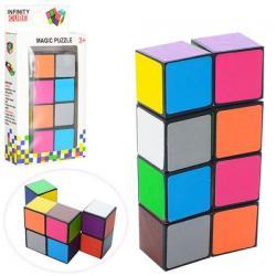 Игра логическая кубики, 9908
