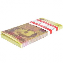 Сувенир 100 гривен