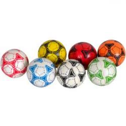 Мяч Попрыгунчик Футбол 28мм 32-10