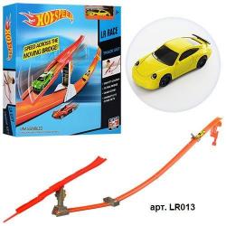 Игровой набор Hot Speed Гоночный трек, LR013