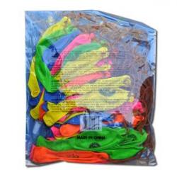 Надувные шарики Арбуз 6г / м² WR9