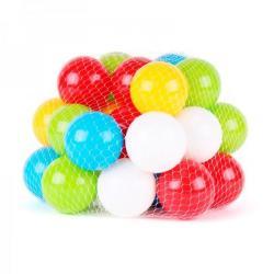 Набор шариков для сухих бассейнов, 5538