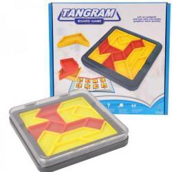 Головоломка Renbo Toys Танграм, 5075