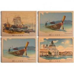 Альбом для рисования KRAFT A3 40 листов