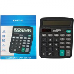 Калькулятор COLOR-IT 837B