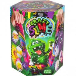 Безопасный образовательный набор для проведения опытов Crazy Slime