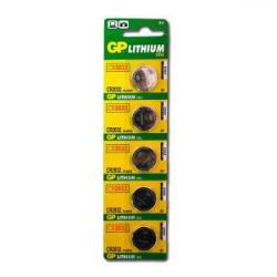 Батарейка - таблетка GP-2032
