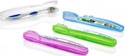 Футляр для зубных щеток BA-295