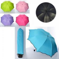 Зонт механический, MK 4041