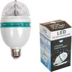 Вращается лампа LED Бриллиант LED / E