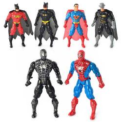 Супергерой (СП, BM, СМ) 8077-08