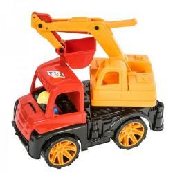 Авто М4 с ковшом 31,5 см (строительная техника), 14