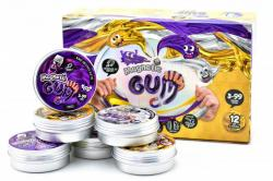 Лизун для рук Magnetic Gum