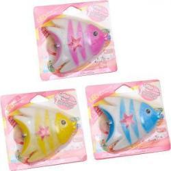 Ночник Рыбка 8,5 * 8 см 503048