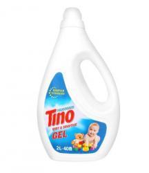 Гель для стирки Tino детский 2 л