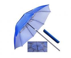Зонт пляжный Stenson 2.0м с треногой и колышками, MH-2712