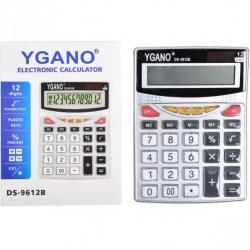 Калькулятор YGANO DS9612B
