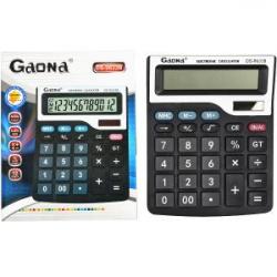 Калькулятор Gaona 9633