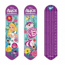 Закладка для книг YES Alice 2D эффект, 707385