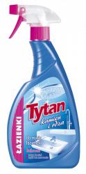 Жидкость для мытья ванных комнат 500г (камень и ржавчина) спрей 27860/81678