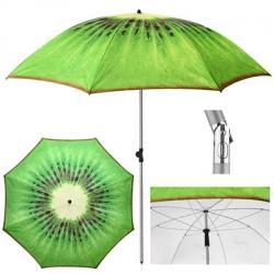 Зонт пляжный Stenson Кiвi d2м с наклоном, MH-3371-3