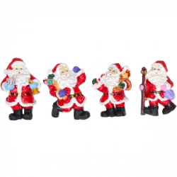 Магнит керамический Дед Мороз 6730-2