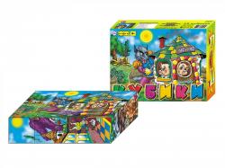 Кубики  Сказки  (большие) 0205