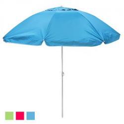 Зонт пляжный Stenson 2.0м. антивiтер, MH-2684