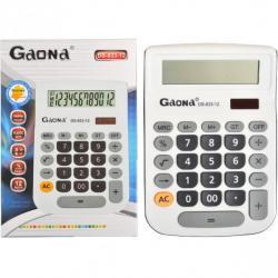 Калькулятор Gaona DS-833-12