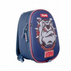 Рюкзак детский 1Вересня Bad guy, 558543