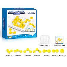 Мозаика-головоломка (игровое поле, блоки) 5079