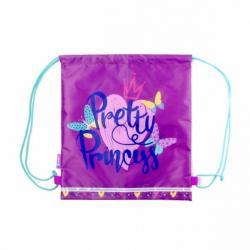 Сумка для обуви SMART Pretty Princess, 558303