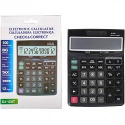 Калькулятор COLOR-IT DJ-120T