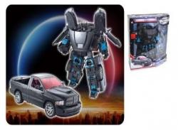 Трансформер робот Alteration man ,5502D