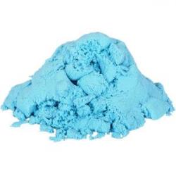 Кинетический песок COLOR-IT 500г голубой