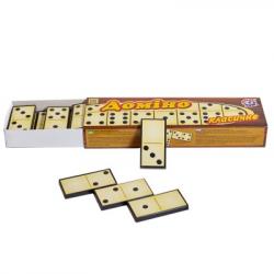 Настольная игра Технок Домино  Классическое , 3343