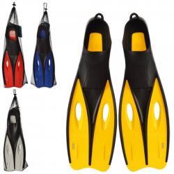 Ласты для плавания BESTWAY размер 42-44, 27024